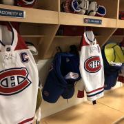 Les joueurs des Canadiens se sont rencontrés en privé!