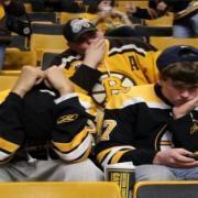 Les Bruins ont pris une décision qui les hantera pendant 20 ans!