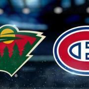 Suggestion d'échange entre le Wild et les Canadiens!