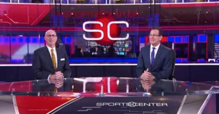Énorme bombe dans le monde des médias sportifs!