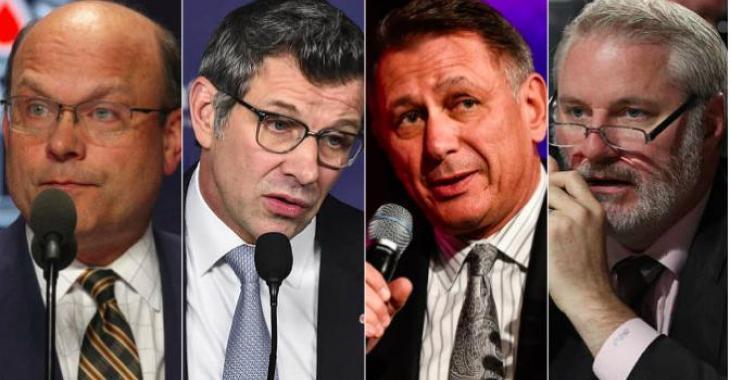 RUMEUR: Voici qui risque d'être le prochain directeur-général à perdre son emploi