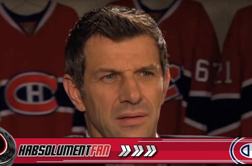 Marc Bergevin serait l'homme le plus critiqué du hockey présentement!