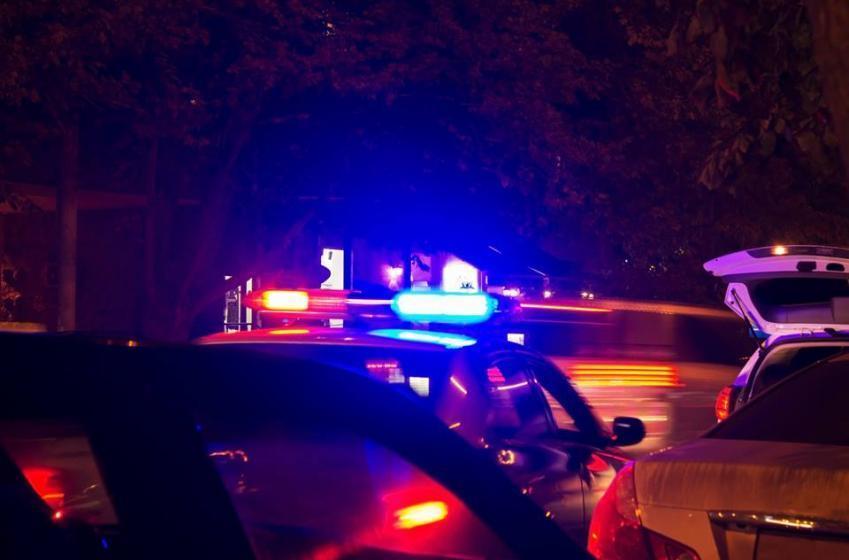 DERNIÈRE HEURE: Accident de route majeur tout près du Championnat mondial junior!