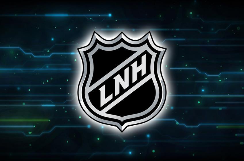Un choix de 1ere ronde LNH quitte son équipe!