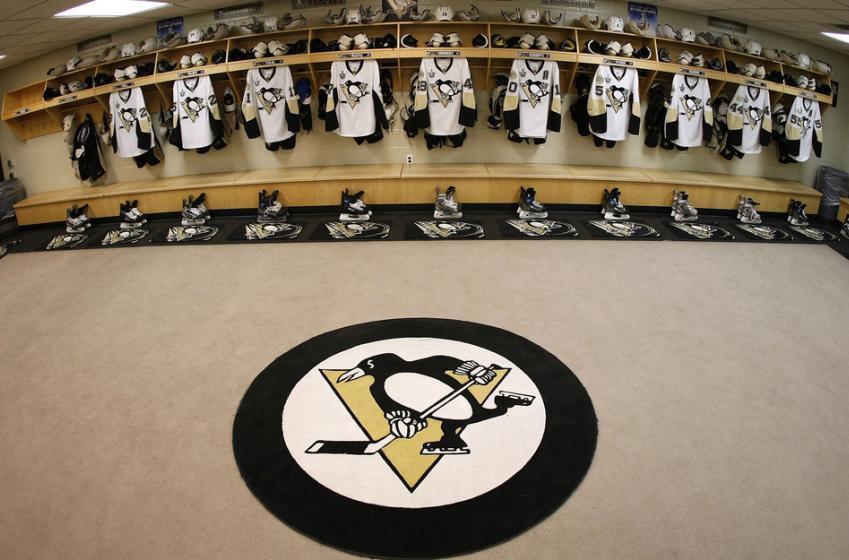Du renfort s'amène à Pittsburgh!