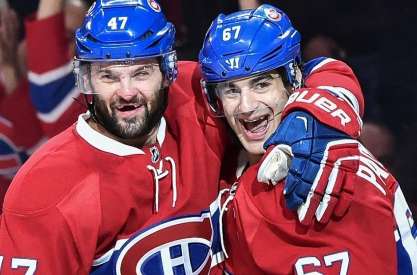 Le prochain Alexander Radulov se trouverait déjà avec le Canadien!