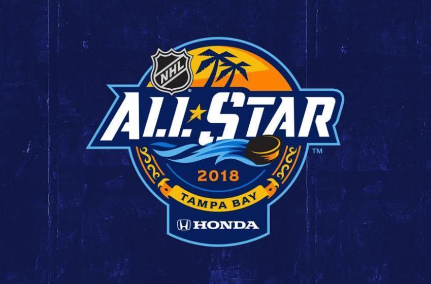 La LNH annonce les joueurs invités au Match des Étoiles!