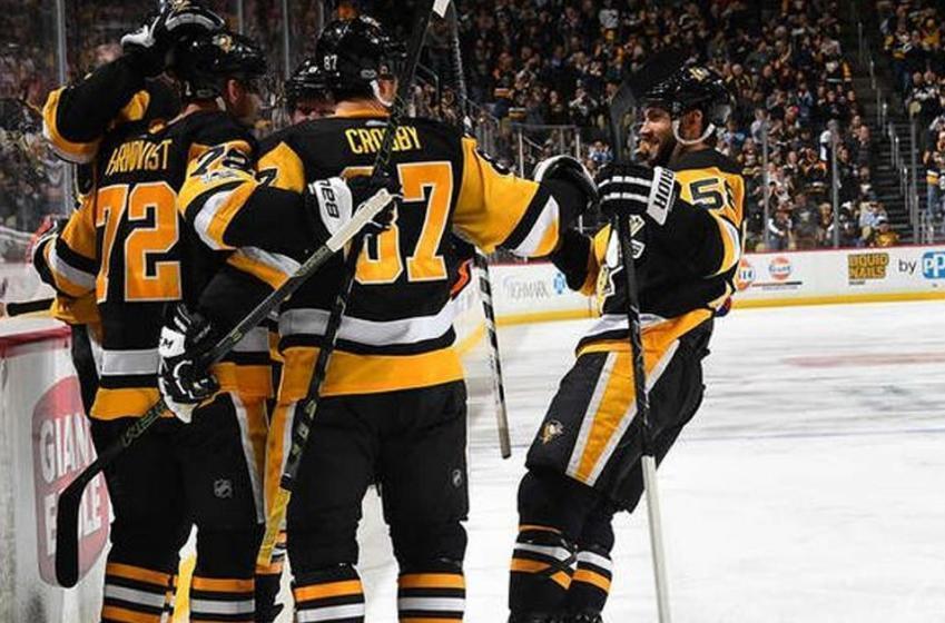 Rumeur: Un échange des Penguins bloqué par le gel des transactions!