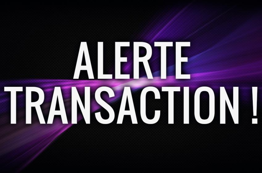 Une troisième transaction aujourd'hui dans la LNH!