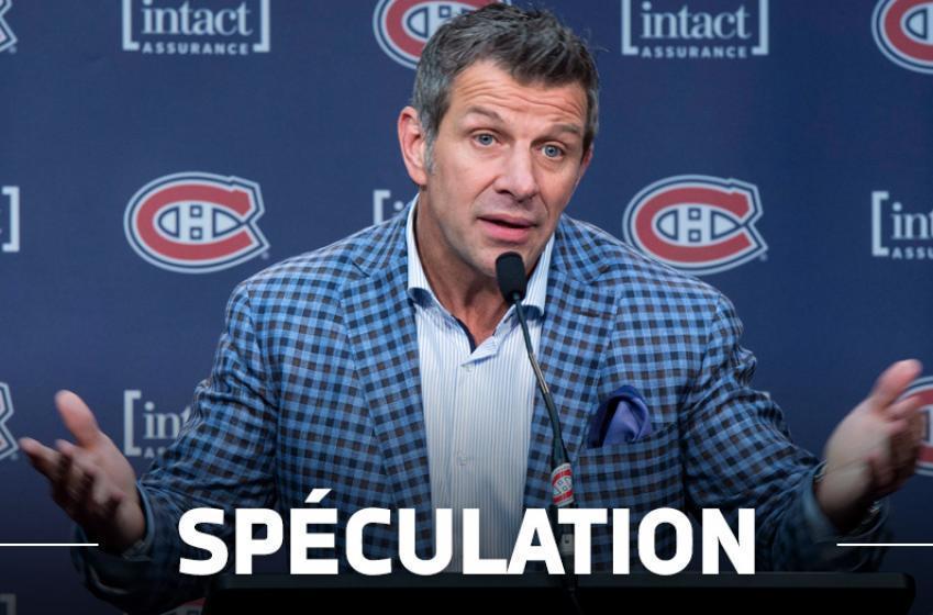 Les deux joueurs les plus susceptibles de partir de Montréal!