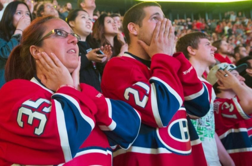 Saison du Canadien: Les fans lancent un message à Geoff Molson!