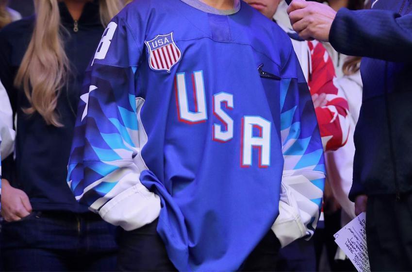 Un ancien Canadien nommé capitaine de l'équipe américaine!