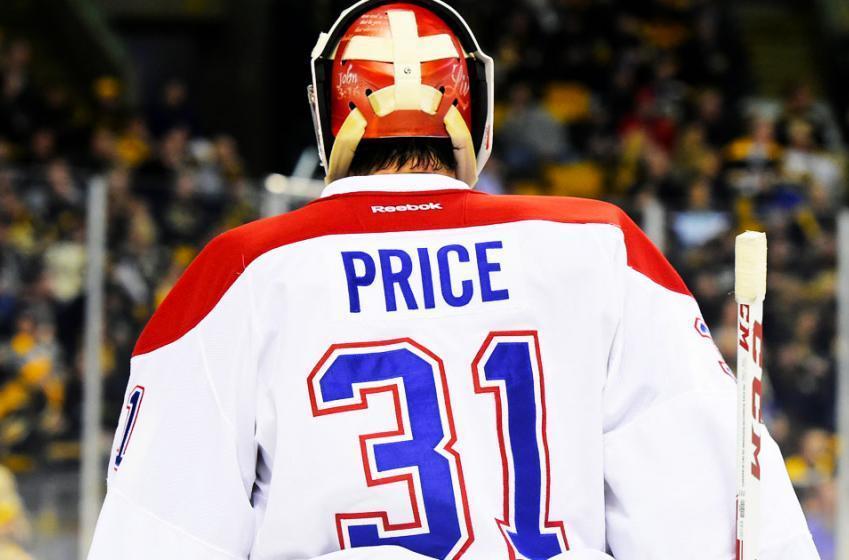 Un record personnel pour Carey Price!