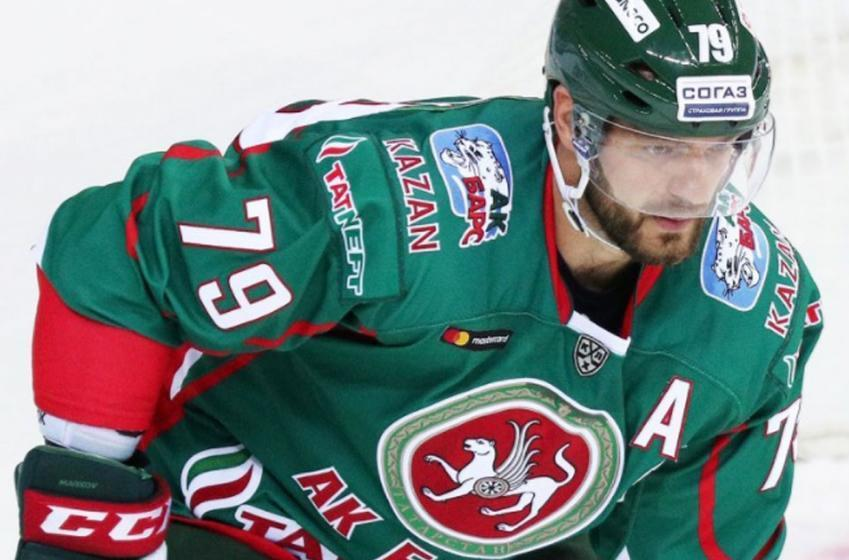 Andrei Markov reçoit un grand honneur dans la KHL!