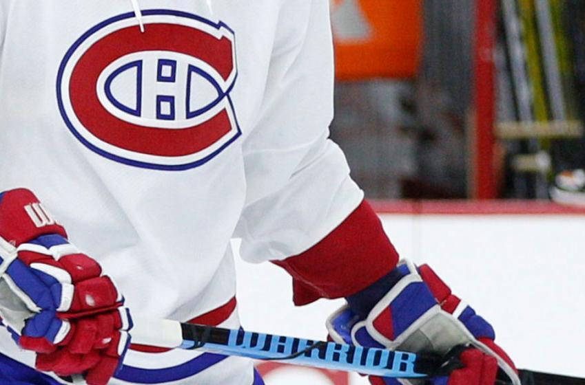 DERNIÈRE HEURE: Les Canadiens rappellent un défenseur!