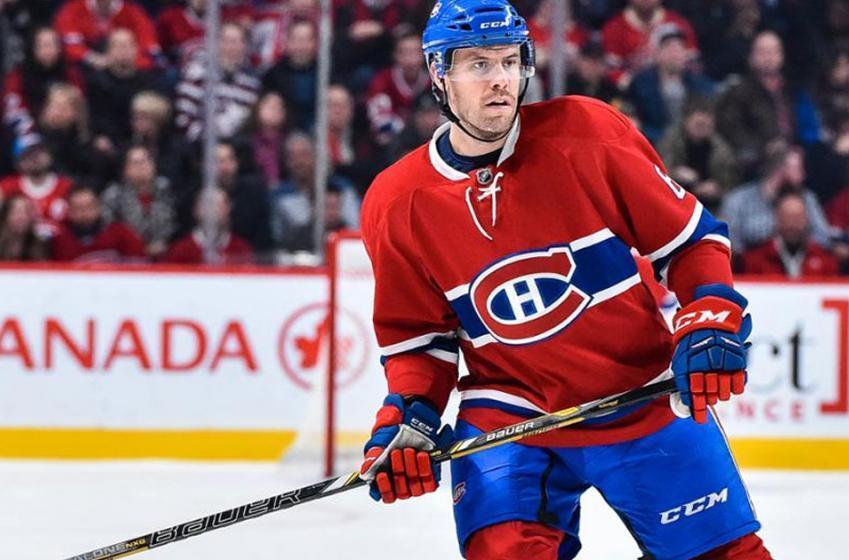 Un gros problème du Canadien dévoilé grâce à la blessure de Weber...
