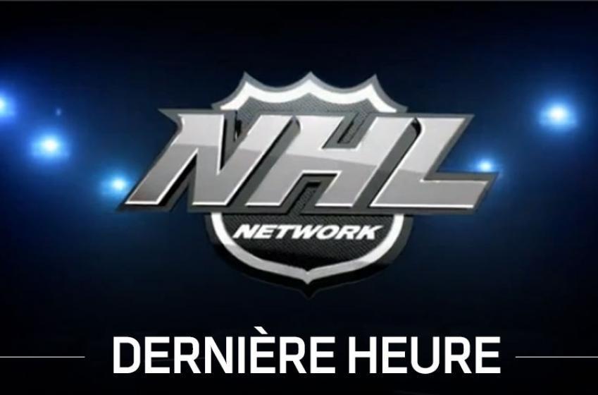 NHL Network a créé une grosse controverse avec sa liste des meilleurs capitaines de l'histoire!