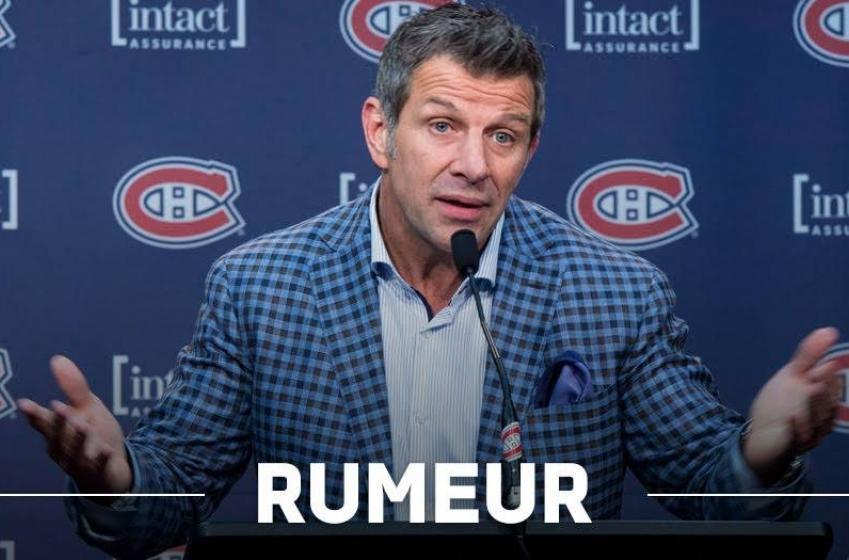 RUMEUR : Une vente de feu à Montréal?