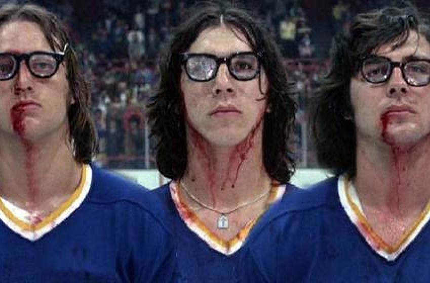 Top-10 des meilleurs films de hockey
