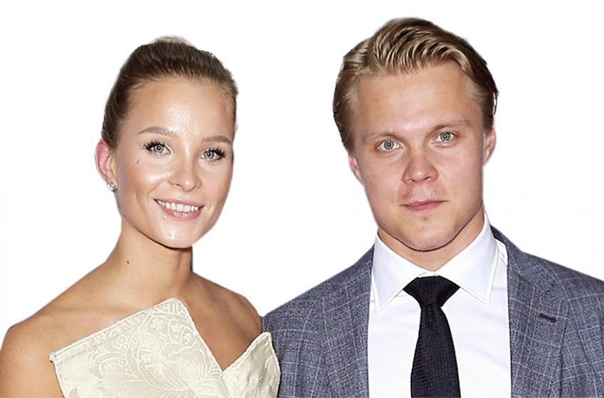 Mikael Granlund et sa femme annoncent la mort de leur bébé